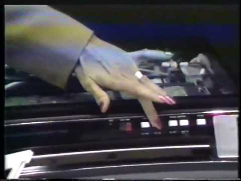 Consumer Electronics Show – Chicago Summer 1981
