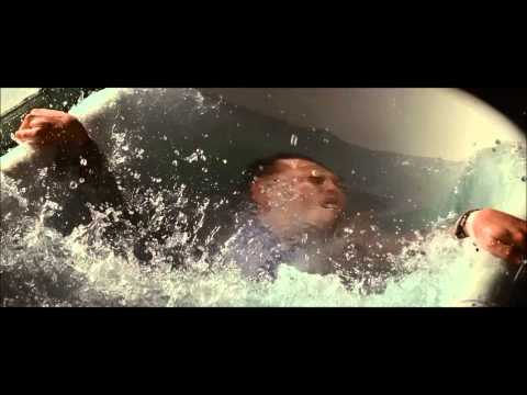 Inception - Wake Up Scene (1080p)