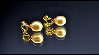 Shopping Authentic Pearl - M. Legrand Jewelry