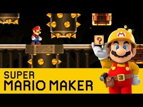 Mario Maker - 100 Mario Challenge - Expert (3)