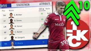 FIFA 19: ABSTIEG ODER LIGAVERBLEIB ?! 🙁😍🔥 | Kaiserslautern Karriere #10