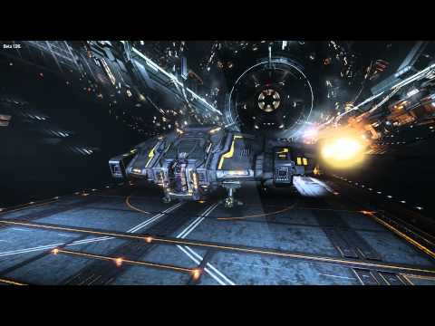 Elite: Dangerous.Ships. Lakon Type 9