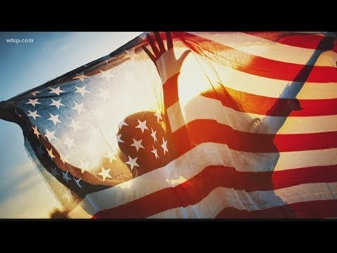 Flag Day 2019: Why we celebrate on June 14