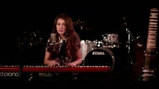 Ханна - Омар Хайям (Live кавер) | Кристина Илларионова