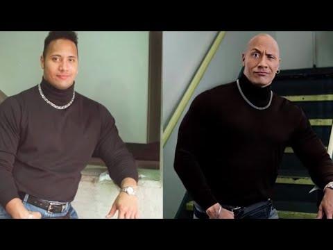 """ВОТ ТАК Дуэйн """"СКАЛА"""" Джонсон ТРАТИТ свои МИЛЛИОНЫ! - Видео онлайн"""
