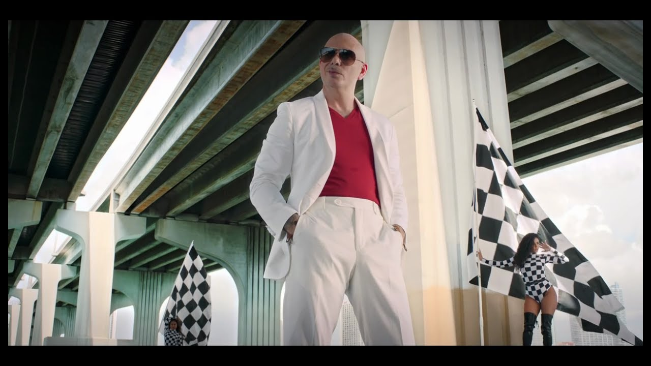 Download wrestlemania-2017-Pitbull-Green-Light-florida-lyrics-full-video