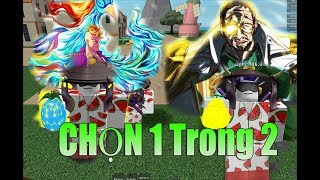 ROBLOX-Back to the old Game must choose Tori or Pika-[Alpha] Steve's one Piece-Power watermelon