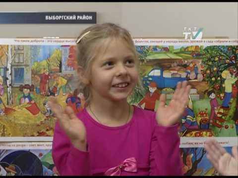 В Петербурге стало больше детей с речевыми нарушениями