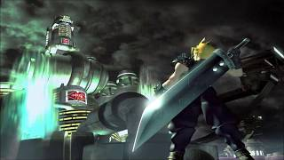 Alpha, Beta e Omega: Final Fantasy VII