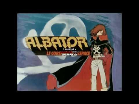 Albator + musique