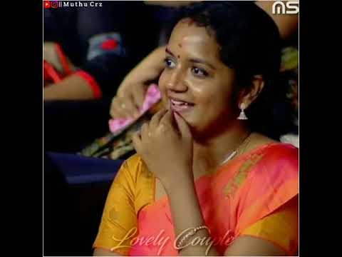 Download Sivakarthikeyan lovely couples whatsapp status