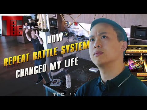 How Repeat Battle System Changed My Life | To The Top: IslandGrown