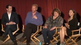 the americans panel cast talks finale secrets wigs slaps