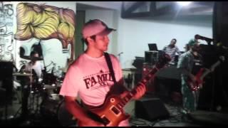 Shaik - Agora é Hora (Dia Mundial do Rock 2012 - Alagoinhas - Ba)
