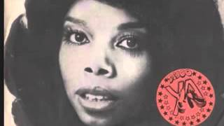 MILLIE JACKSON - KISS YOU ALL OVER