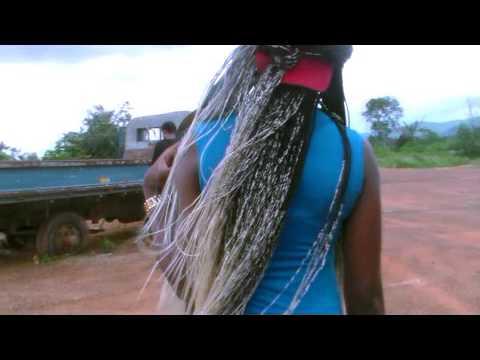 Mr Eazi Tilapia ft Medikal dance video by obuasi nonstop dancers