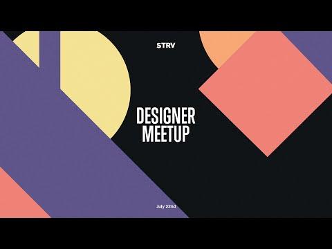 Designer Meetup Prague: Mobile Interface Design - 1/2 - Pavel