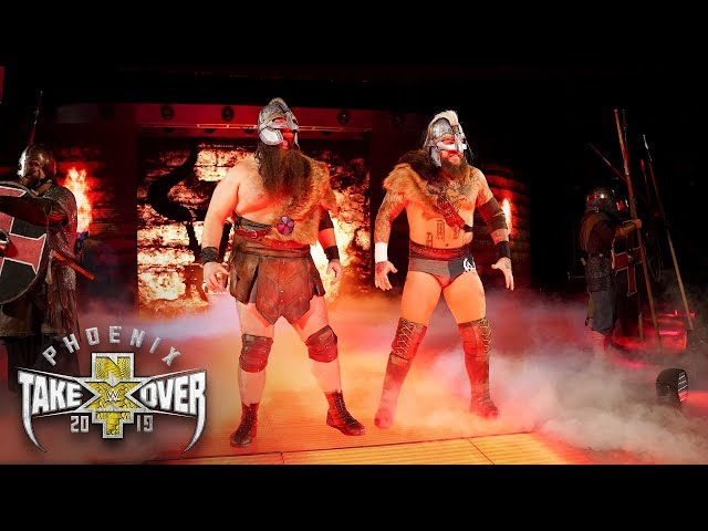 NXT TakeOver: Phoenix Results and Recap: A Night of Title