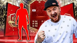 Monster Pull im PACK 😱 Meine Weekend League Rewards 🔥 FIFA 20
