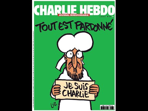 Je Suis Charlie Hebdo, Bread and Roses TV