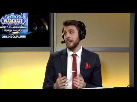 Road to BlizzCon 2016 North America Qualifier Cup 1