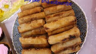 Easy food ideas at home/easy to prepare foods