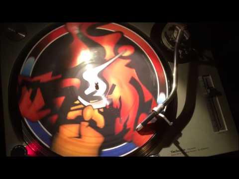 Rotterdam Terror Corps - The Horror  (Buzz Fuzz Remix) (1997)