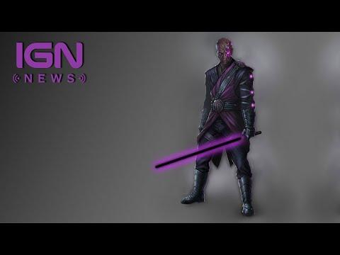 Alleged Star Wars Battlefront 4 Concept Art - IGN News