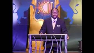 The Most Important Person on Earth | Dr. Myles Munroe