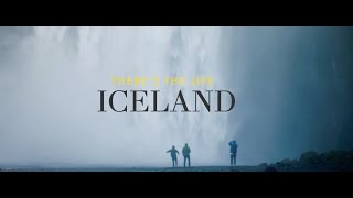 """Power Practical - """"Theres The Life"""" - ICELAND"""