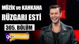 Yılbaşı Gecesinde O Ses Türkiye'de Yaşananlar  Gel Konuşalım 305. Bölüm