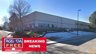 Multiple Injuries in Colorado School Shooting  - LIVE BREAKING NEWS COVERAGE