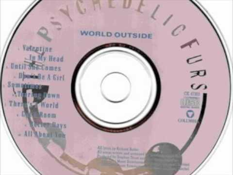 Valentine The Psychedelic Furs