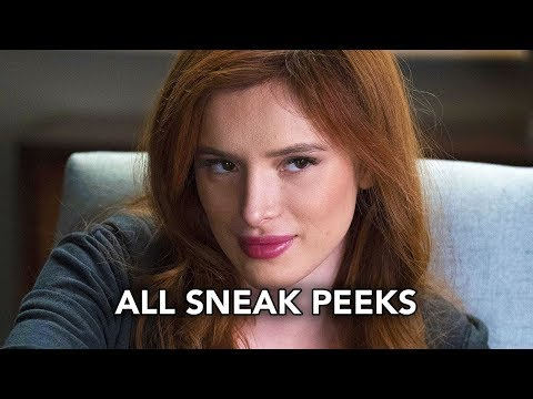 """Famous in Love 2x09 All Sneak Peeks """"Full Mental Jacket"""" (HD) Season 2 Episode 9 All Sneak Peeks"""