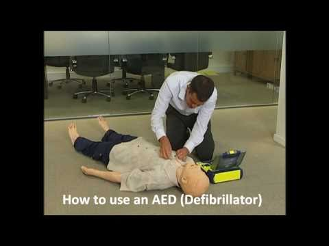 CPR Training  Video | New CPR Guidelines 2010 | Australia PREVIEW Cardio Pulmonary Resuscitation