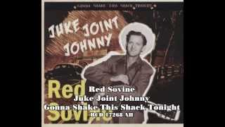 Red Sovine Juke Joint Johnny