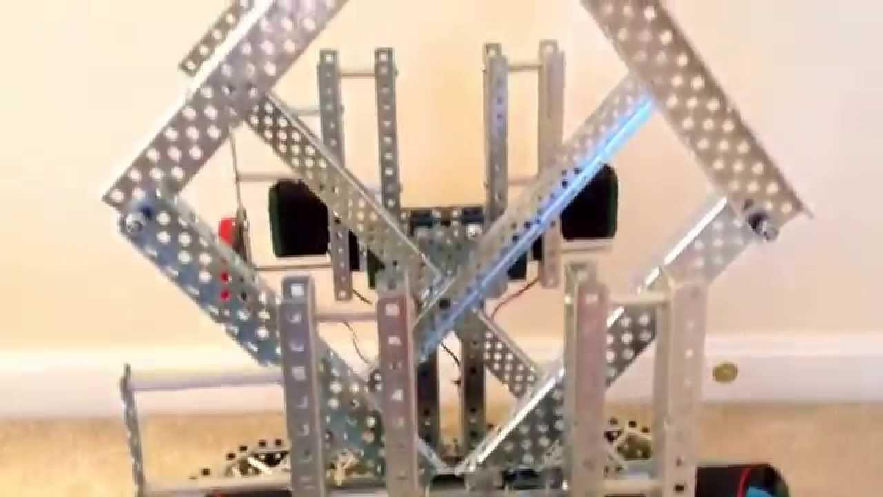 VEX 9376B Scissors lift