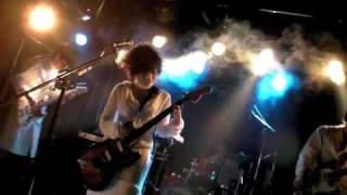 椎名林檎のコピバンちょんまげマーチdeパジャマでおじゃまのライブ映像...