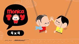 Mônica Toy | Balanço das Meninas (T04E04)