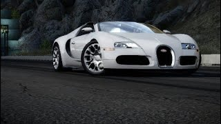 NFS Hot Pursuit BUGATTI Veyron 16.4 #2 [GRAND SPORT]