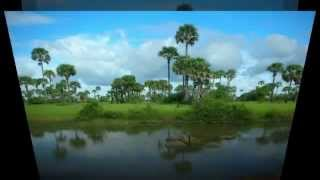 Keo Sarath - rainy season in our country - khmer old songs