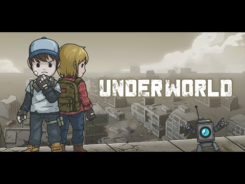 [DREAMPLAY] Underworld : The Shelter EP3 'Monster's CounterAttack' Trailer