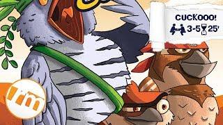 Recensioni Minute [175] - (Anteprima) Cuckooo!