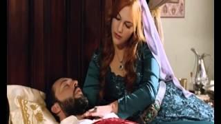 Hürrem ve İbrahim Aşkı 2