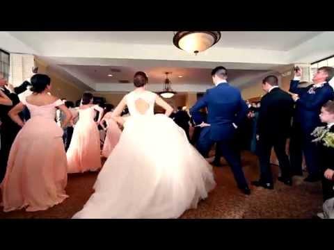 Wedding DJ Charlotte NC - Soto's Entertainment