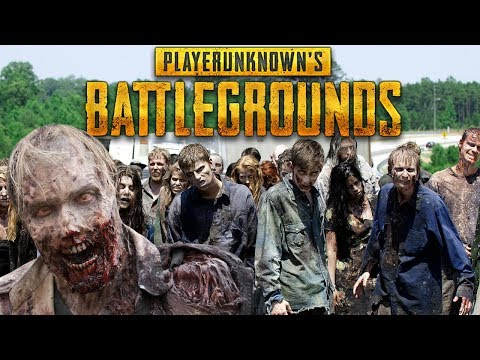 DEATH BY VIEWERS! | PUBG Zombie Mode