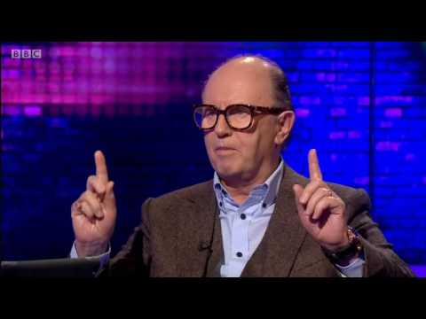 David Rodigan talking sound clash on bbc this week w. Andrew Neil 2/3/17