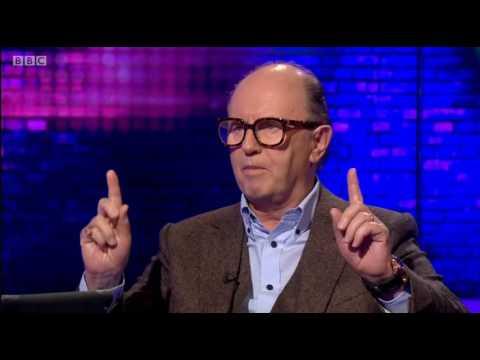 David Rodigan talking sound clash on bbc this week w. Andrew Neil 2/3/17