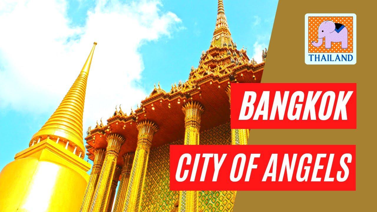 Famous Tourist Attractions In Bangkok | Bucket List Bangkok Itinerary