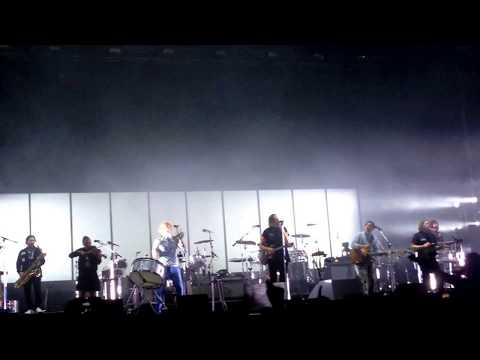 Arcade Fire - Wake Up (INmusic Festival, Zagreb, 19-6-2017)